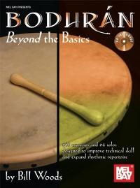 Cover Bodhran