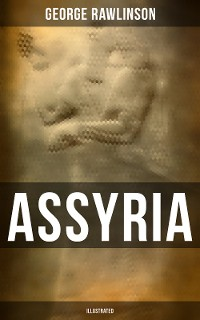 Cover ASSYRIA (Illustrated)