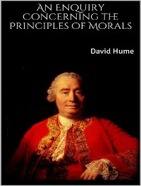Cover An Enquiry into the Principles of Morals