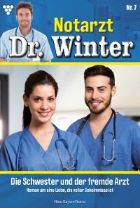 Cover Notarzt Dr. Winter 7 – Arztroman