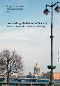 Cover Embedding Mediation in Society