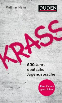 Cover Krass