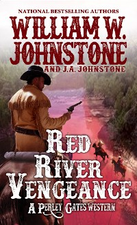 Cover Red River Vengeance