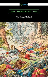 Cover The Song of Roland