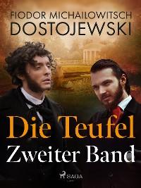 Cover Die Teufel - Zweiter Band