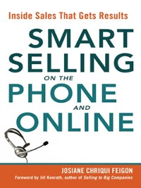 Cover Smart Selling on the Phone and Online