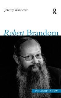 Cover Robert Brandom