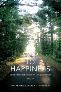 Cover Map to Happiness
