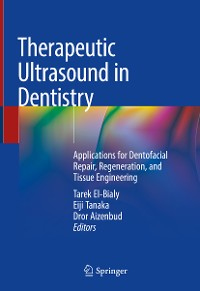 Cover Therapeutic Ultrasound in Dentistry
