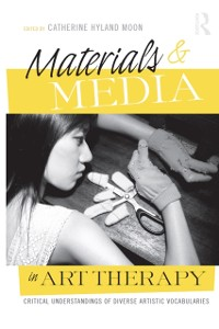 Cover Materials & Media in Art Therapy