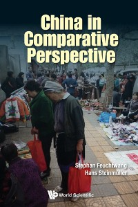 Cover China in Comparative Perspective
