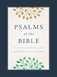 Cover Psalms of the Bible