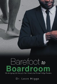 Cover Barefoot to Boardroom