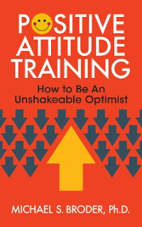 Cover Positive Attitude Training