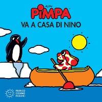 Cover Pimpa va a casa di Nino