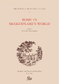 Cover Rome in Shakespeare's World