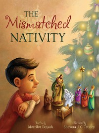 Cover The Mismatched Nativity