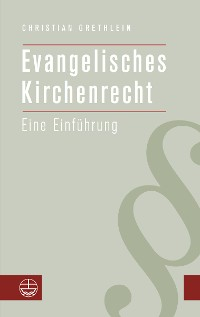 Cover Evangelisches Kirchenrecht