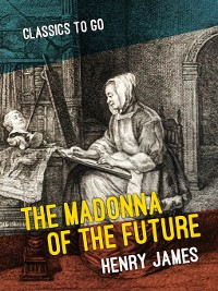 Cover The Madonna of the Future