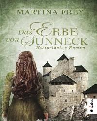 Cover Das Erbe von Sunneck. Band 2