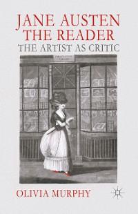Cover Jane Austen the Reader