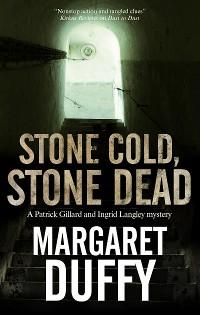 Cover Stone Cold, Stone Dead