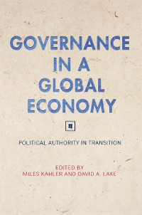 Cover Governance in a Global Economy