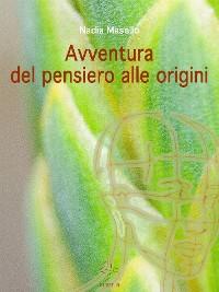 Cover Avventura del pensiero alle origini