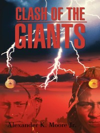 Cover Clash of the Giants