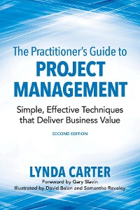 Cover The Practitioner's Guide to Project Management
