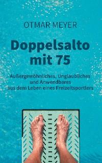 Cover Doppelsalto mit 75