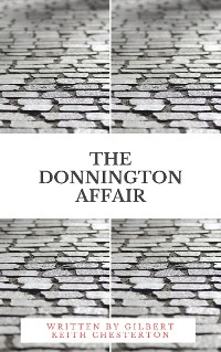 Cover The Donnington Affair