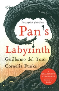 Cover Pan's Labyrinth