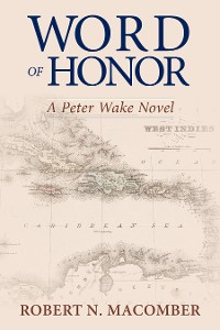 Cover Word of Honor