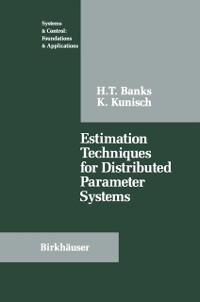 Cover Estimation Techniques for Distributed Parameter Systems