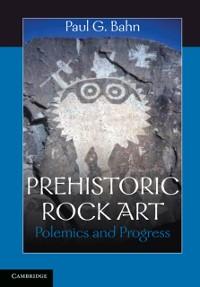 Cover Prehistoric Rock Art