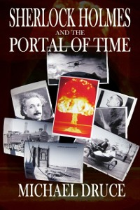 Cover Sherlock Holmes and the Portal of Time
