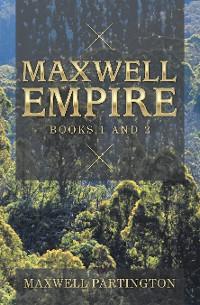 Cover Maxwell Empire