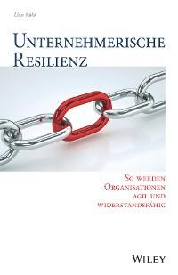 Cover Unternehmerische Resilienz