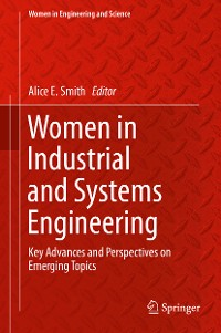 Cover Women in Industrial and Systems Engineering