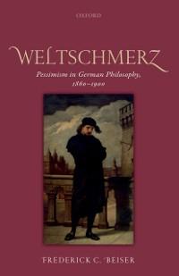 Cover Weltschmerz