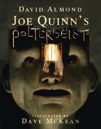 Cover Joe Quinn's Poltergeist