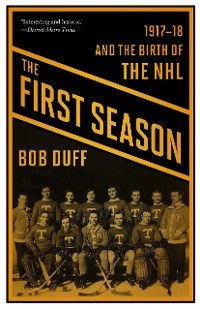 Cover The First Season