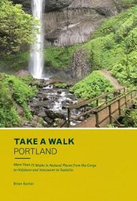 Cover Take a Walk: Portland