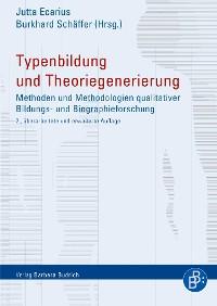 Cover Typenbildung und Theoriegenerierung