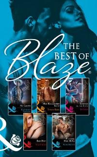 Cover Best Of Blaze - Six Sexy Romances