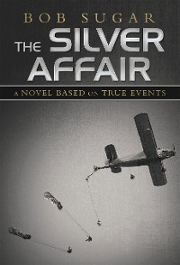 Cover The Silver Affair