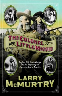 Cover Colonel and Little Missie