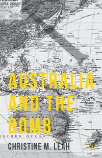 Cover Australia and the Bomb