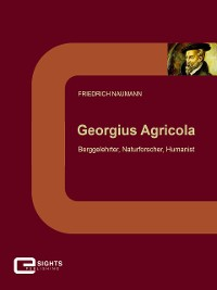Cover Georgius Agricola